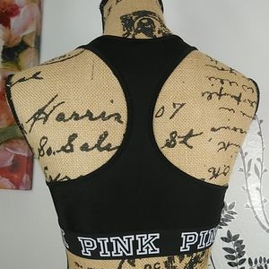 PINK Victoria's Secret Tops - Pink by Victoria Secret's sport bra size S